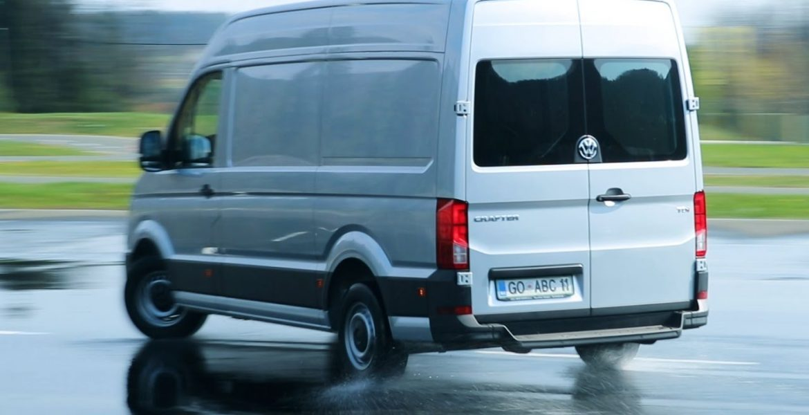 Reparación general VW Crafter